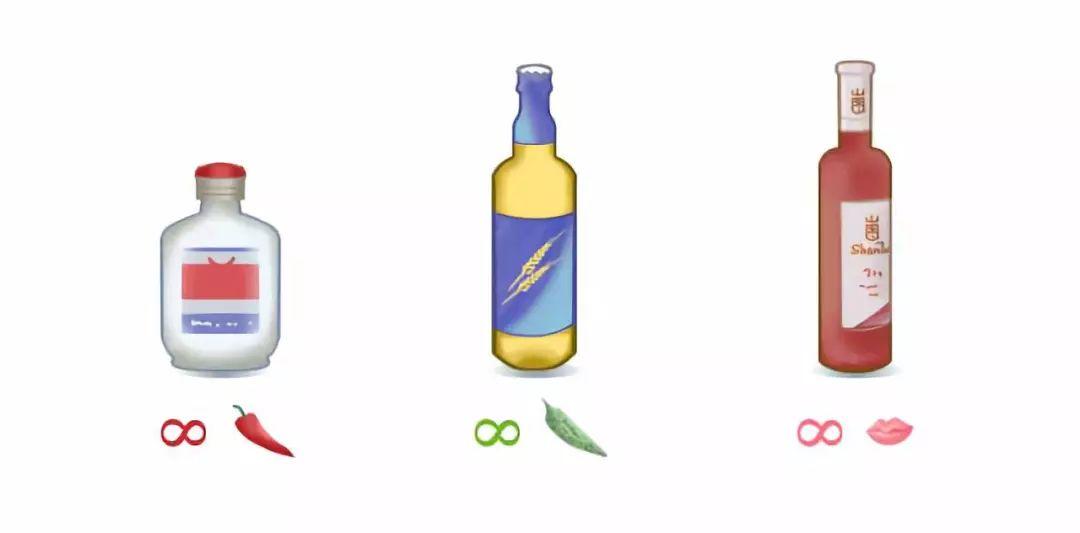段子,劝酒 喝酒的人和不喝酒的人有什么区别?