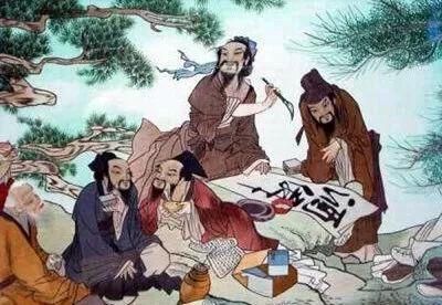 劝酒 在中国人的宴席上,最不能缺少的便是酒了!