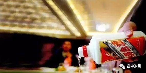 白酒知识 科普丨为啥白酒越放越香?