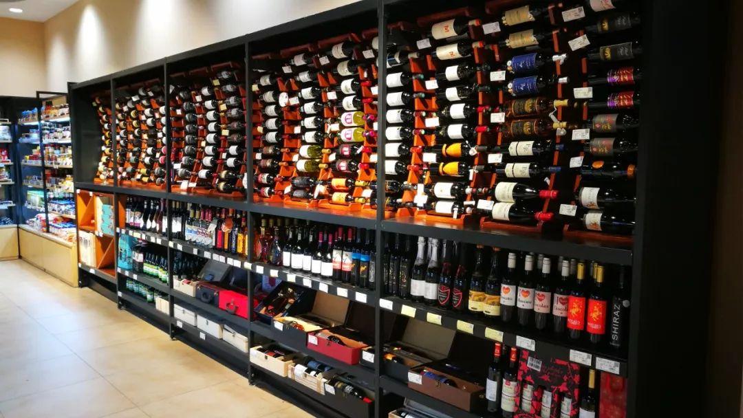 葡萄酒营销 KA卖场陈列、促销、积分兑换如何提升葡萄酒销量?