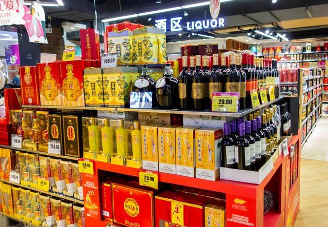 新闻 除了茅台五粮液,白酒品牌集体面临最惨淡开年