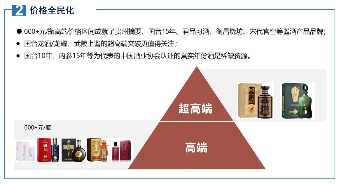 吕咸逊,酱酒,酒企,趋势 吕咸逊:酱酒发展的五大趋势与五大要素
