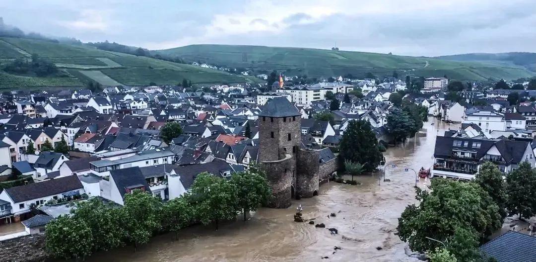 德国,葡萄酒新闻 缺人、缺钱、缺设备,洪水过后德国葡萄酒产区陷困境
